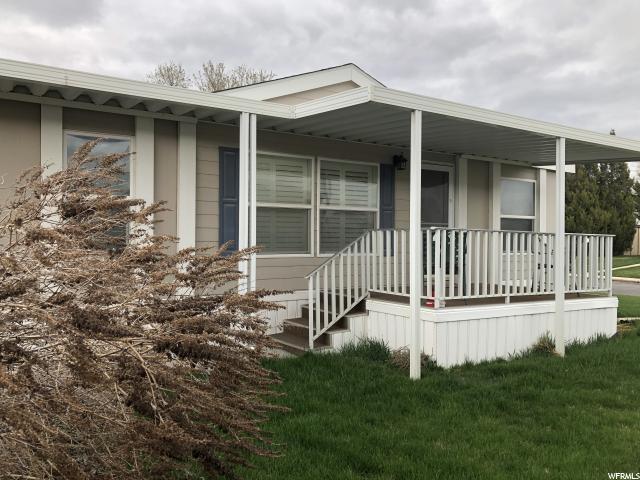 6502 S 1140 W, Murray, UT 84123 (#1596246) :: Bustos Real Estate   Keller Williams Utah Realtors