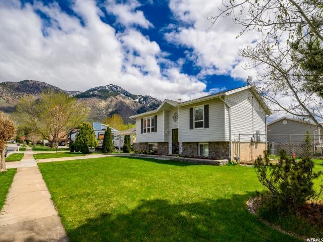 655 E 1850 N, North Ogden, UT 84414 (#1596255) :: Keller Williams Legacy