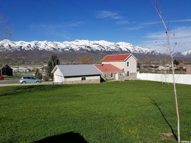3493 Blue Sage Rd, Morgan, UT 84050 (#1596269) :: Bustos Real Estate   Keller Williams Utah Realtors