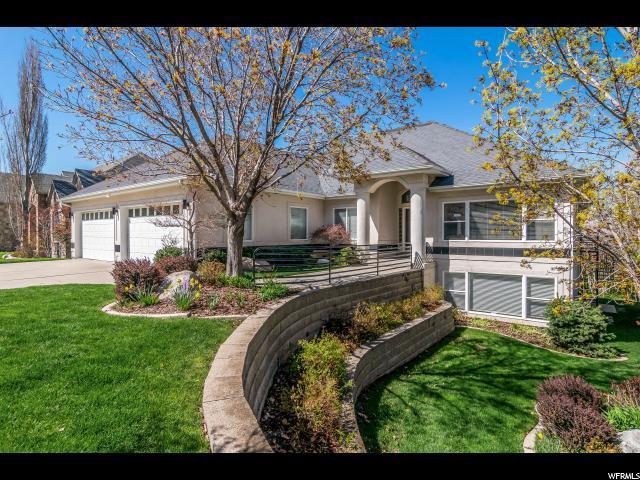 11792 S October Cv, Sandy, UT 84092 (#1596270) :: Bustos Real Estate | Keller Williams Utah Realtors