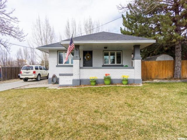 989 E 900 S, Pleasant Grove, UT 84062 (#1596271) :: Big Key Real Estate