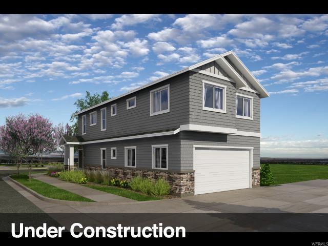 8656 N Cypress Aly B18, Eagle Mountain, UT 84005 (#1596327) :: Bustos Real Estate | Keller Williams Utah Realtors