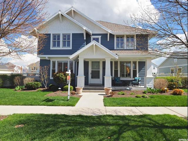 4127 W Otter Brook Dr, South Jordan, UT 84009 (#1596345) :: Bustos Real Estate | Keller Williams Utah Realtors