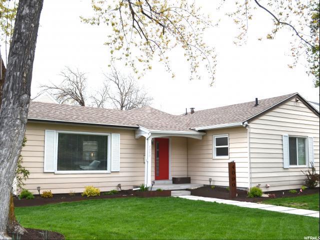 4090 S 2835 E, Salt Lake City, UT 84124 (#1596346) :: Bustos Real Estate | Keller Williams Utah Realtors