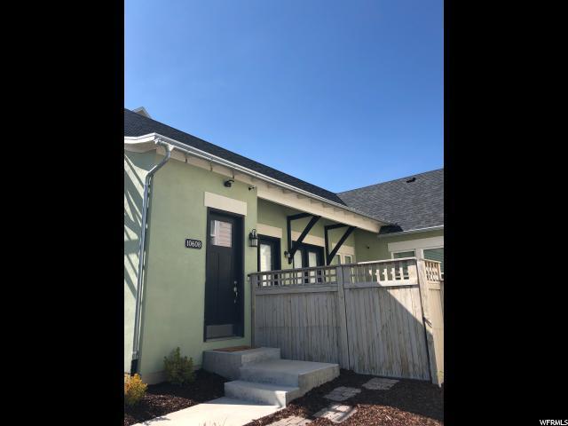 10608 S Lake Ave W, South Jordan, UT 84009 (#1596348) :: Bustos Real Estate | Keller Williams Utah Realtors