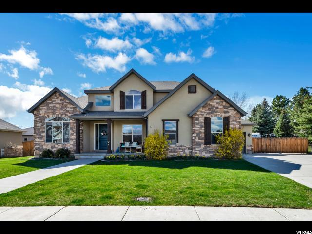 64 S 450 E, Midway, UT 84049 (#1596393) :: Action Team Realty