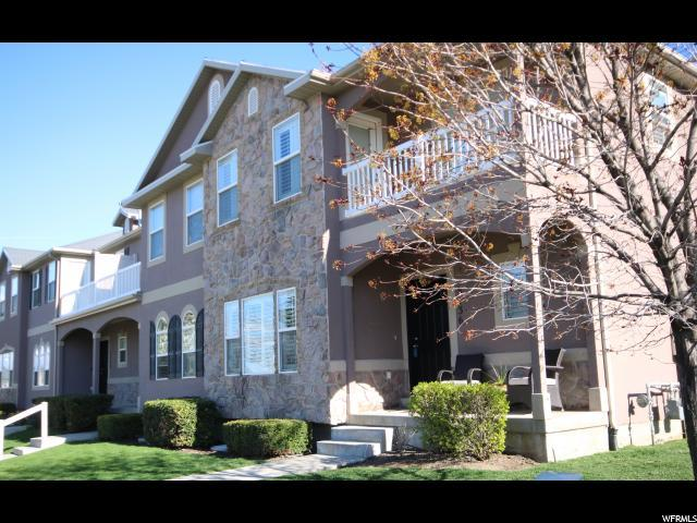 5136 W Cold Stone Ln S, West Jordan, UT 84081 (#1596443) :: Keller Williams Legacy