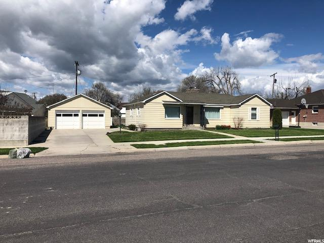 271 N 300 W, Malad City, ID 83252 (#1596612) :: Colemere Realty Associates