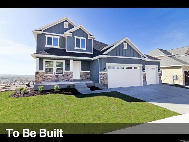 305 W 1347 N #212, Tooele, UT 84074 (MLS #1596644) :: Lawson Real Estate Team - Engel & Völkers