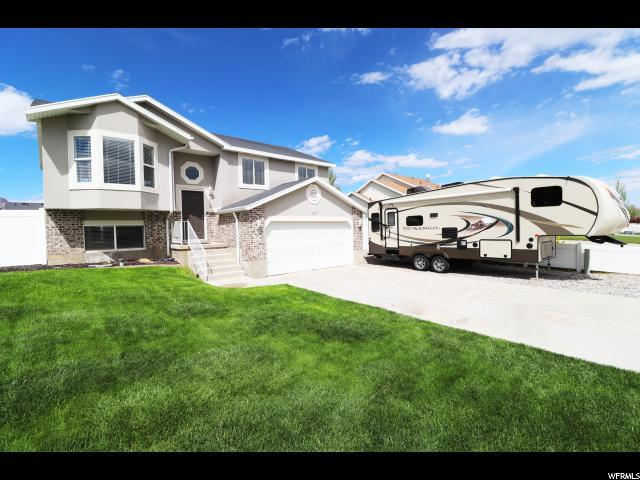 2892 S Olive Brook Cir W, Magna, UT 84044 (#1596662) :: Action Team Realty