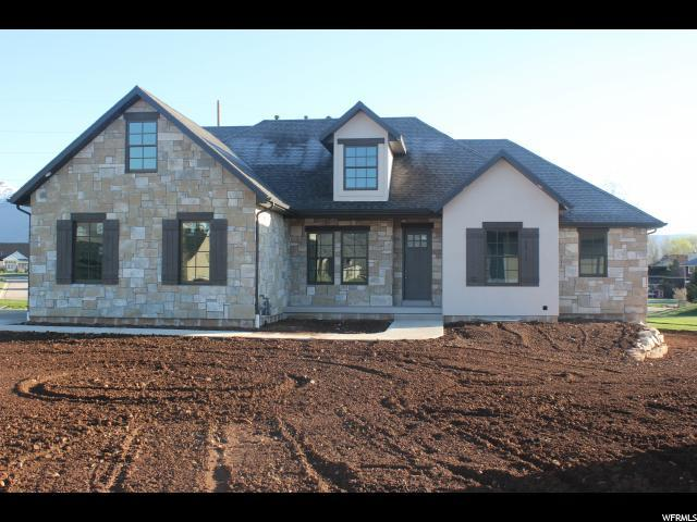 901 S Price Farm Ct #69, Midway, UT 84049 (MLS #1596700) :: High Country Properties