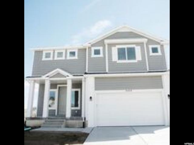 4468 E Harvest Crop Dr #1748, Eagle Mountain, UT 84005 (#1596775) :: Action Team Realty