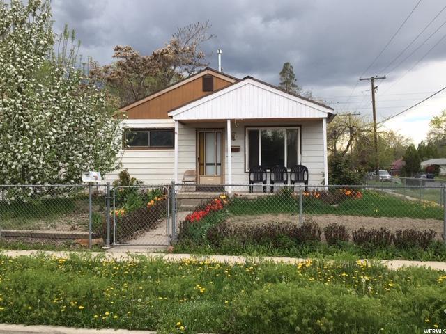 604 S 1300 W, Salt Lake City, UT 84104 (#1596828) :: Big Key Real Estate