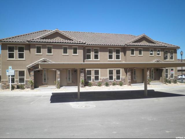 3419 S River Road #80, St. George, UT 84790 (#1596941) :: Action Team Realty