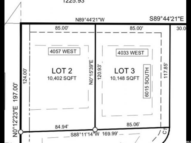 4033 W 6000 S, Roy, UT 84067 (#1596986) :: Action Team Realty