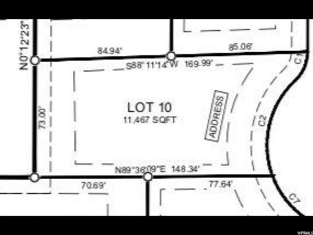 6027 S 4025 W, Roy, UT 84067 (#1596992) :: Action Team Realty