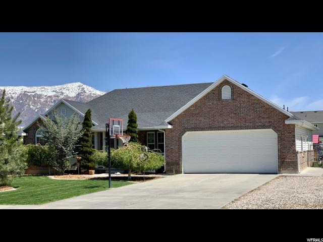 2844 N 4200 W, Plain City, UT 84404 (MLS #1597000) :: Lawson Real Estate Team - Engel & Völkers