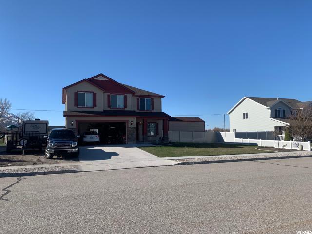 697 W 1050 Res N, Brigham City, UT 84302 (MLS #1597021) :: Lawson Real Estate Team - Engel & Völkers