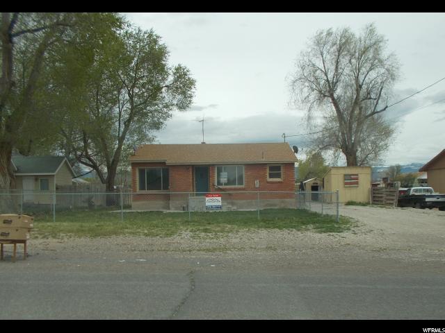 133 S 200 E, Gunnison, UT 84634 (#1597049) :: RE/MAX Equity