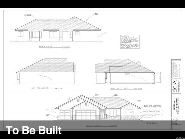 4966 N Cliffrose Dr #247, Eagle Mountain, UT 84005 (#1597182) :: Action Team Realty