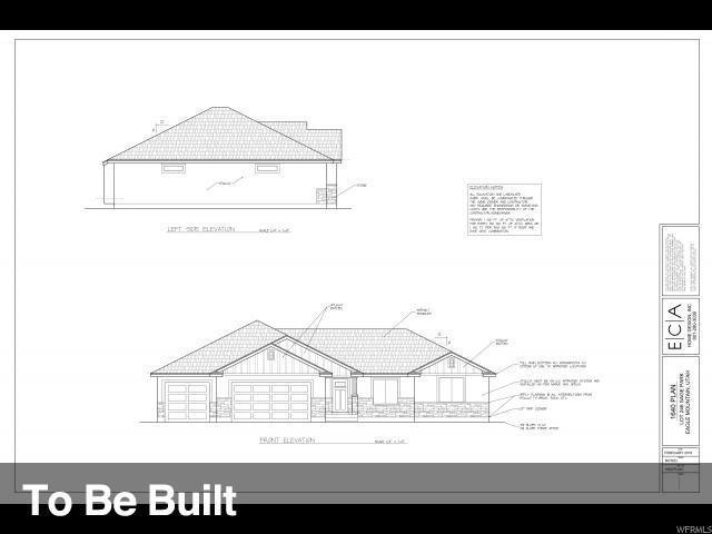 4986 N Cliffrose Dr #246, Eagle Mountain, UT 84005 (#1597211) :: Action Team Realty