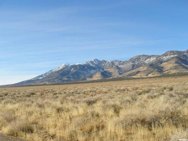 Address Not Published, Grouse Creek, UT 84313 (#1597269) :: Action Team Realty