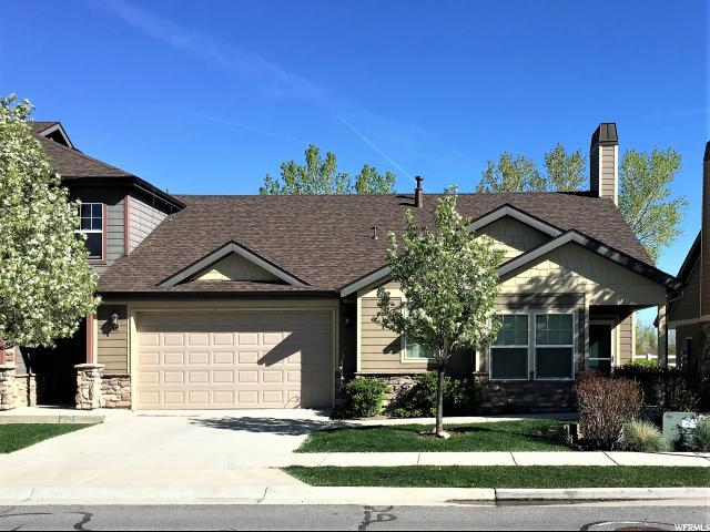 833 W Jordan Oaks Ct, Sandy, UT 84070 (MLS #1597304) :: Lawson Real Estate Team - Engel & Völkers