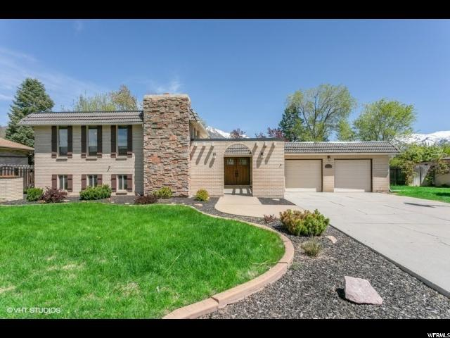 5450 S 1225 E, South Ogden, UT 84403 (#1597363) :: Keller Williams Legacy
