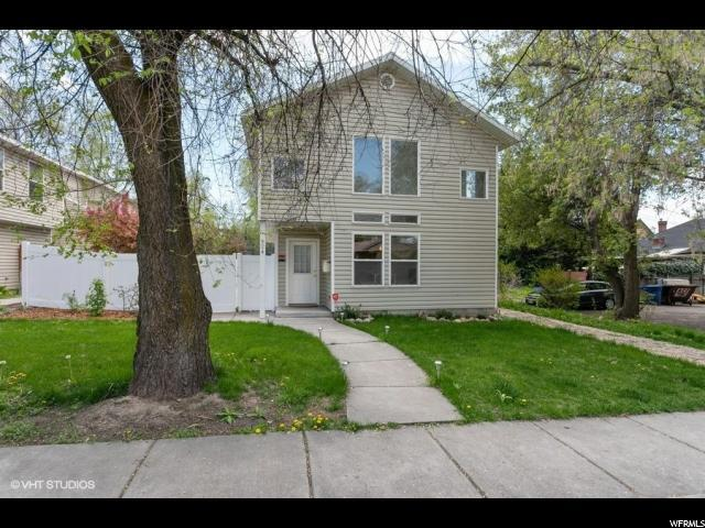 924 E Lowell Ave, Salt Lake City, UT 84102 (#1597431) :: The Muve Group