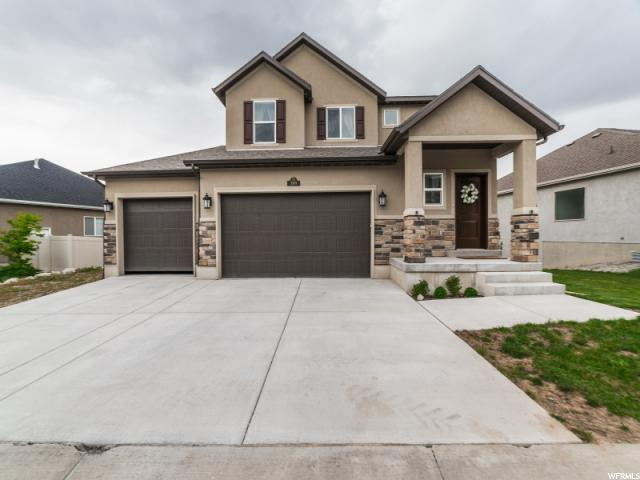 209 E Hillcrest Way S, North Salt Lake, UT 84054 (#1597452) :: Colemere Realty Associates