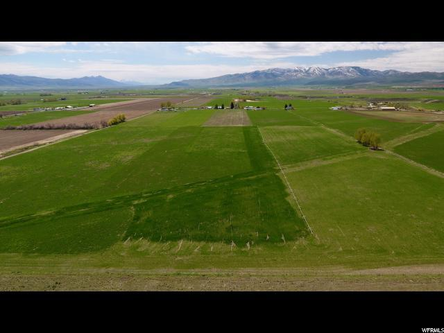 3700 W 1000 N, Malad City, ID 83252 (#1597516) :: Colemere Realty Associates