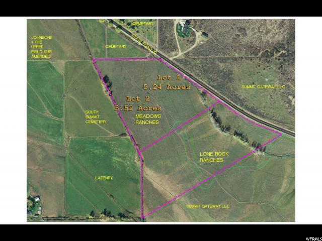 1538 S Stewart Ln, Kamas, UT 84036 (MLS #1597615) :: High Country Properties