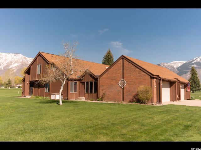 306 W Willow Way N, Pleasant View, UT 84414 (MLS #1597622) :: Lawson Real Estate Team - Engel & Völkers