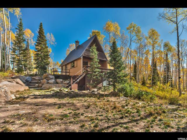2530 W Saturn St, Midway, UT 84049 (MLS #1597630) :: High Country Properties