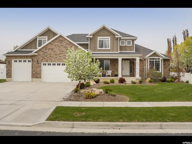 121 N 2975 W, Layton, UT 84041 (#1597649) :: Bustos Real Estate | Keller Williams Utah Realtors