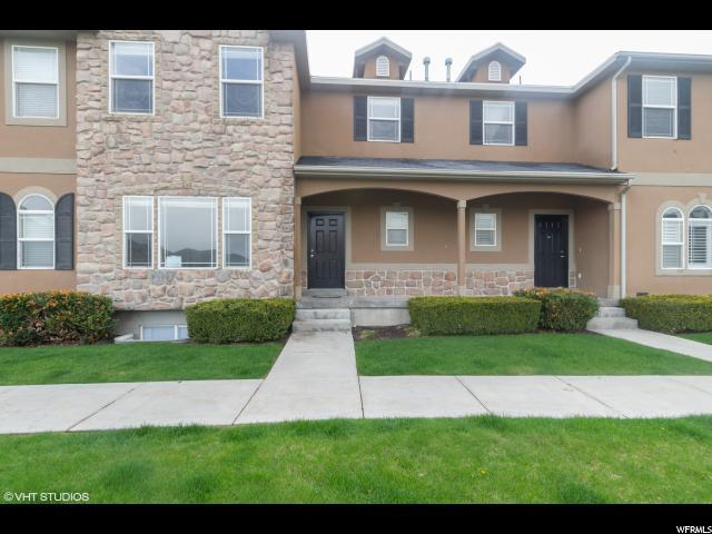 5192 W Dove Creek Ln, West Jordan, UT 84088 (#1597666) :: Keller Williams Legacy