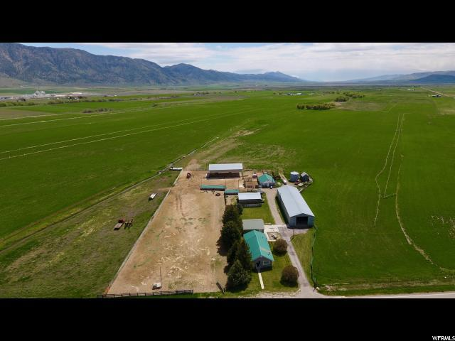 972 W Hwy 38, Malad City, ID 83252 (#1597678) :: Colemere Realty Associates