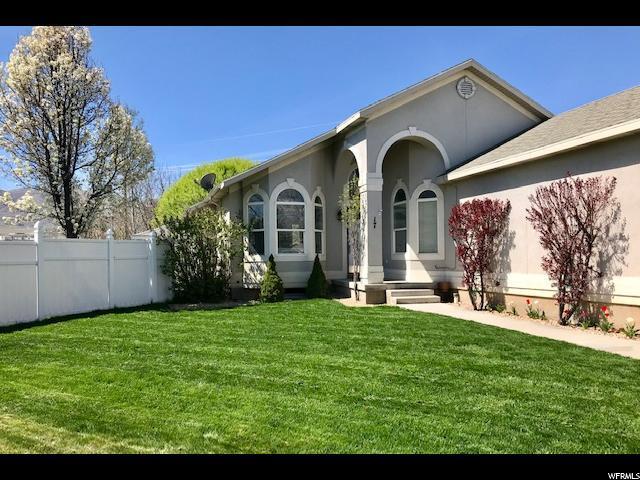 17 E Redwing Ct, Saratoga Springs, UT 84045 (MLS #1597749) :: Lawson Real Estate Team - Engel & Völkers