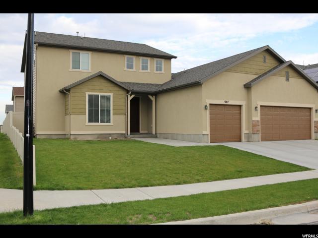 907 N Elizabeth E #11, North Salt Lake, UT 84054 (#1597752) :: Keller Williams Legacy