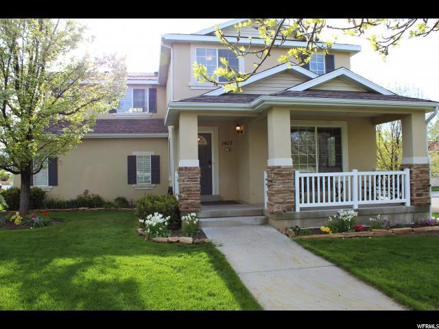 1417 N Durocher Ln W, Tooele, UT 84074 (#1597754) :: Action Team Realty