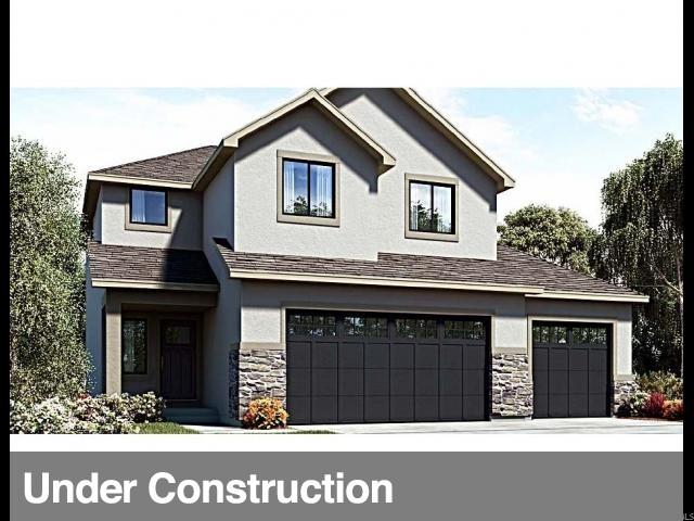 4902 N Cliff Rose Dr #251, Eagle Mountain, UT 84005 (#1597822) :: Action Team Realty
