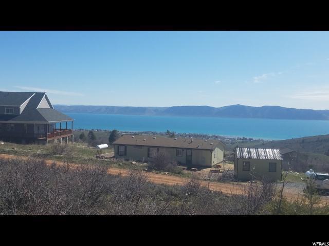 965 S Hillside Dr, Garden City, UT 84028 (#1597879) :: Bustos Real Estate | Keller Williams Utah Realtors