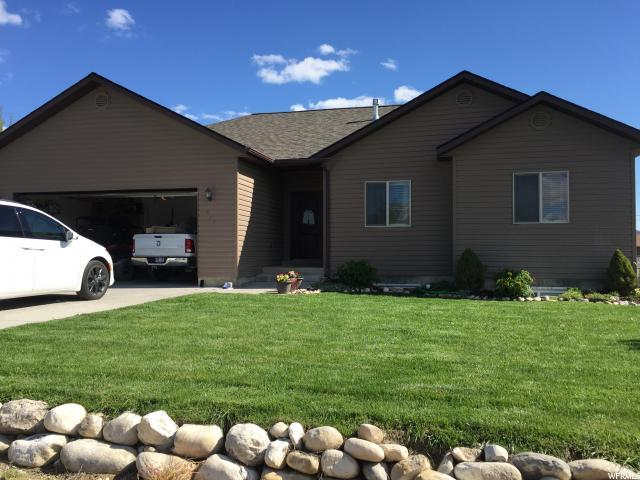 537 W 500 S, Manti, UT 84642 (#1597892) :: Action Team Realty