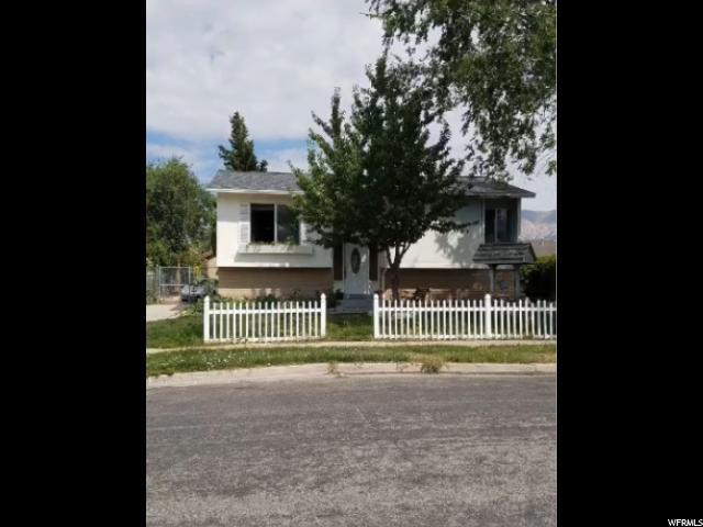 526 E 650 N, Ogden, UT 84401 (#1597923) :: Big Key Real Estate