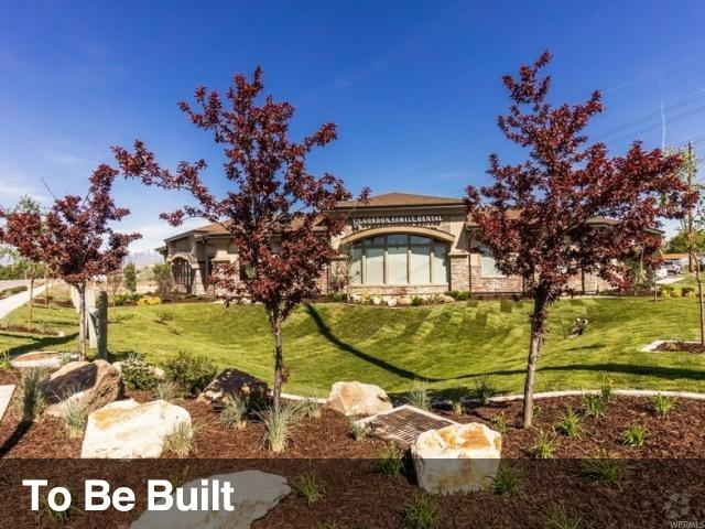 1020 S 1100 W, Lehi, UT 84043 (#1597945) :: Exit Realty Success