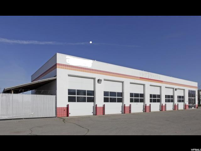 305 E 700 S, Clearfield, UT 84015 (#1598147) :: Red Sign Team