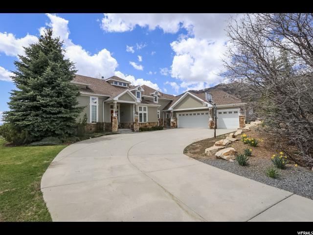 931 N Pioneer Fork Rd, Salt Lake City, UT 84108 (#1598163) :: Keller Williams Legacy