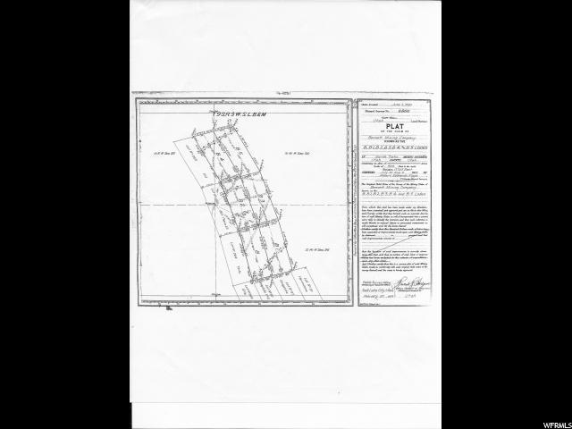 0 B-Claim, Eureka, UT 84628 (#1598192) :: Colemere Realty Associates