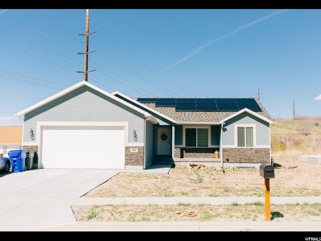 26 Memory Ln, Tooele, UT 84074 (#1598248) :: Big Key Real Estate