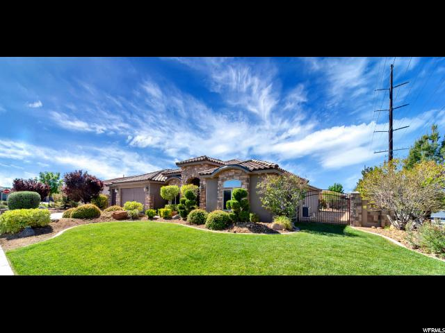 2049 W 630 S #57, St. George, UT 84770 (#1598416) :: Action Team Realty